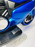 Электромотоцикл Дукатти Ducati M 4104 ELS, фото 5
