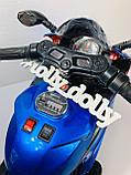 Электромотоцикл Дукатти Ducati M 4104 ELS, фото 3