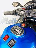 Электромотоцикл Дукатти Ducati M 4104 ELS, фото 8