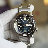 Seiko SBDY033 MONSTER Automatic MADE IN JAPAN, фото 1