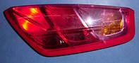 Фонарь задний правый -12Fiat Grande Punto 2005-51701590 , 27460202