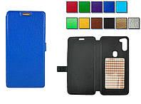 Чехол для Samsung Galaxy A11 A115 Sticky (книжка)