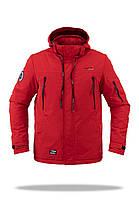 Мужская демисезонная куртка Freever ( red), фото 2