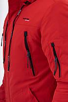 Мужская демисезонная куртка Freever ( red), фото 3