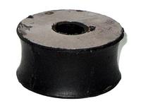 Подушка МТЗ-80 кабины нижняя 130-5001364 (малая)