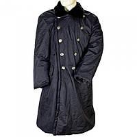 Пальто TrueGuard черное