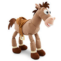 Мягкая игрушка конь Буллзай Toy Story Дисней