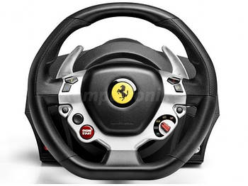Руль Thrustmaster TX Ferrari 458 Italia XONE/PC