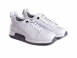 Кросівки Etor 8768-859 білі