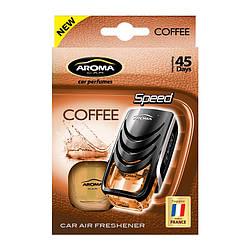 Aroma Car Speed Coffe