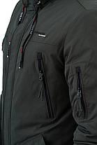 Мужская демисезонная куртка Freever (khaki), фото 3