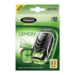 Ароматизатор Aroma Car Speed Lemon