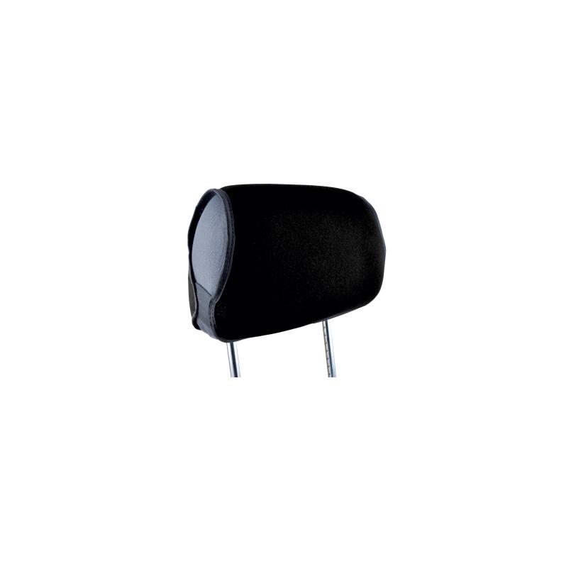 Подголовники Beltex Comfort черные 2 штуки (93200)