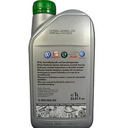 Жидкость гидроусилителя VW 1 литр G004000M2