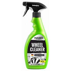 Очиститель дисков WINSO Wheel Cleaner 500 мл 810540