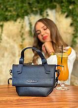 Женская сумка by Tony Bellucci из натуральной кожи