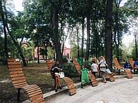 Лавочки, скамейки  парковые и садовые