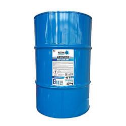 Антифриз NOWAX G11 концентрат синий 220 кг (NX12209)