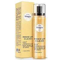 Минеральный спрей для снятия макияжа с экстрактом алоэ вера Images Mineral Cleansing Makeup Clear Spray, 120мл