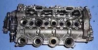 Головка блока цилиндров (ГБЦ) (комплектна) 9655911480 Ford Focus II 1.6tdci HHDA