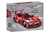 """Конструктор """"Porsche911"""" 2718дет 0015 р.46*39,3*11см"""