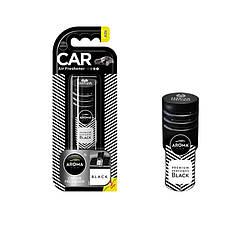 Ароматизатор Aroma Car Prestige Vent Black (83204)