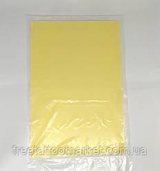 Искусственная кожа для практики А4 силиконовая (толщина 3мм) AVA