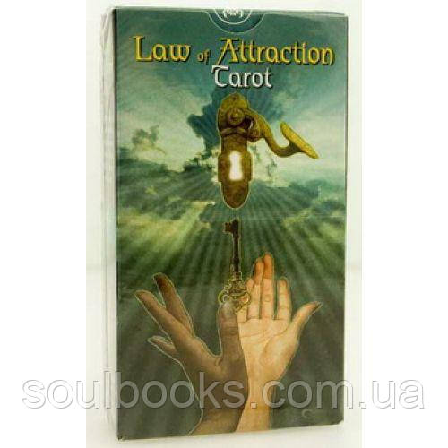 Карты Law of Attraction Tarot (Таро Закона Притяжения)