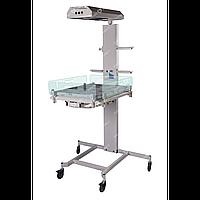 Стол типа Аист для проведения санитарной обработки