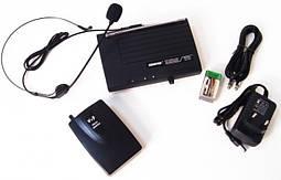 Радиосистема Shure SH-201, база, микрофон, фото 3