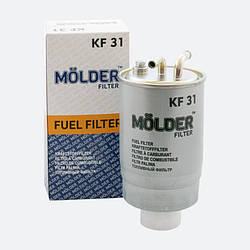Фильтр топливный MÖLDER KF31