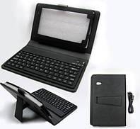 Чехол с клавиатурой для Samsung Galaxy P1000