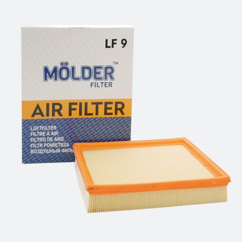 Фильтр воздушный MÖLDER LF9