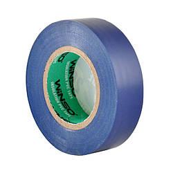 Изолента Winso ПВХ синяя 20 м 19 мм (153200)