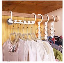 Набор универсальных чудо-вешалок Wonder Hanger