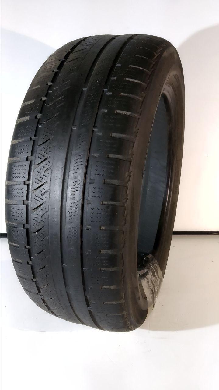 Б/у шины Bridgestone Blizzak Lm30 205/55 R16 91H 2011г. 1шт. Польша. Зима. Глубина протектора 2,9