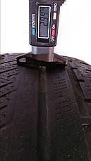 Б/у шины Bridgestone Blizzak Lm30 205/55 R16 91H 2011г. 1шт. Польша. Зима. Глубина протектора 2,9, фото 3