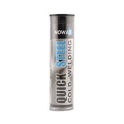 Холодна зварка NOWAX Quick Steel (Epoxy Putty)