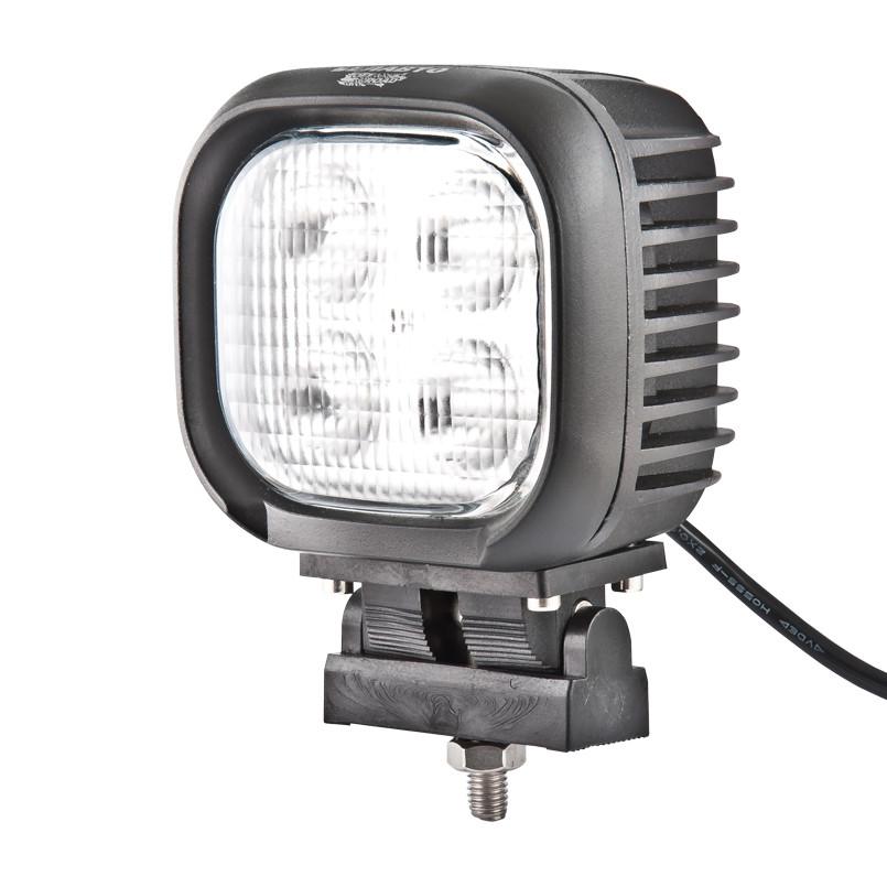 Доп LED фара BELAUTO BOL0410F 3200Лм (точковий)