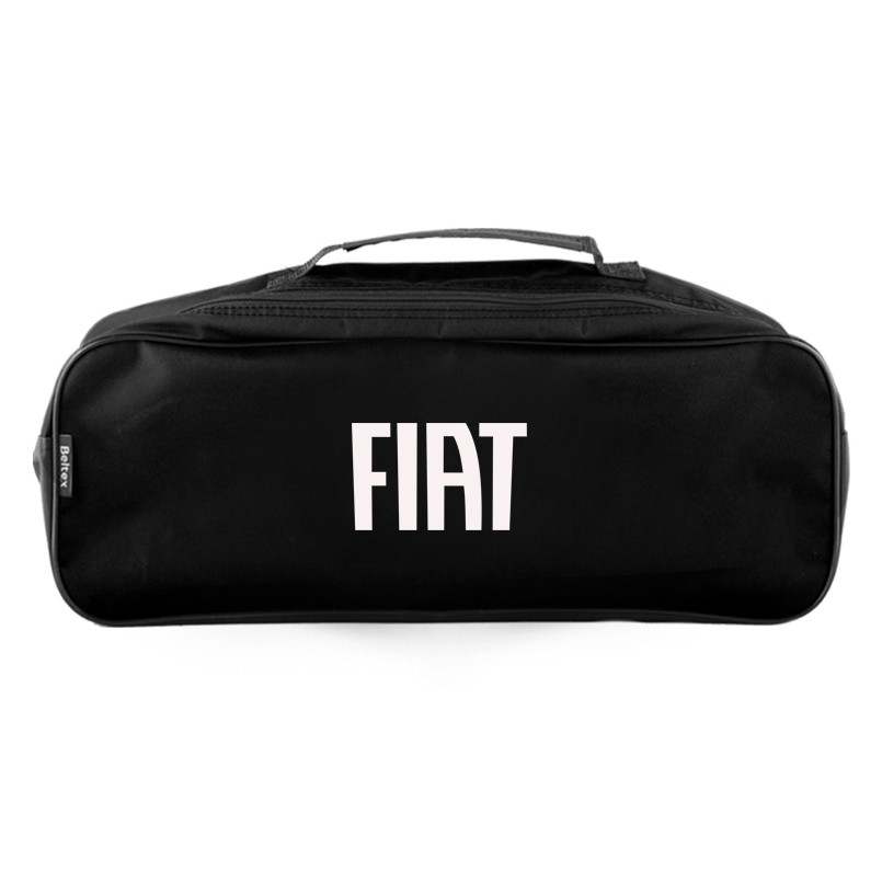 Сумка в автомобиль Fiat Черная