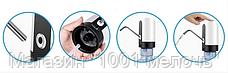 Автоматизований дозатор-помпа для води WATER DISPENSER DL31, фото 2