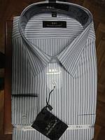 """Рубашка мужская """"Recardo Lazzotti"""" сорочка чоловіча"""