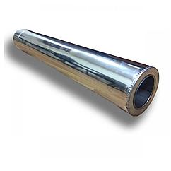 Труба термо 1 м Вент Устрой толщина 1 мм