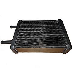 Радиатор отопителя печки Газель 16 мм медный 3ех ряд