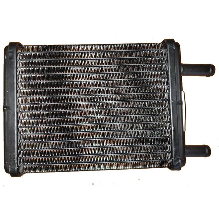 Радіатор отопітеля печі Гезель 18 мм мідний 3 ряд