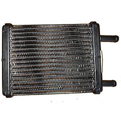 Радиатор отопителя печки Гезель 18 мм медный 3 ряд