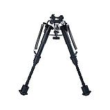 Сошки оружейные телескопические для винтовки PCP HARRIS BIPOD копия, фото 3