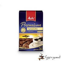 Молотый кофе Melitta Premium 250г