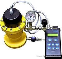 Портативний щільномір газу LPGDi