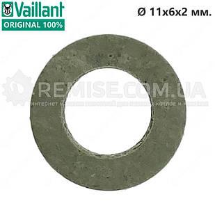 Прокладка паронитовая 1шт. котла Vaillant - 981146